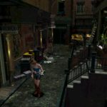 Resident Evil 3 Screen