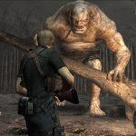 Resident Evil 4 Screen 4