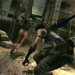 Resident Evil 5 Screen