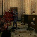 Resident Evil Screen 2