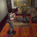 Resident Evil Screen 3