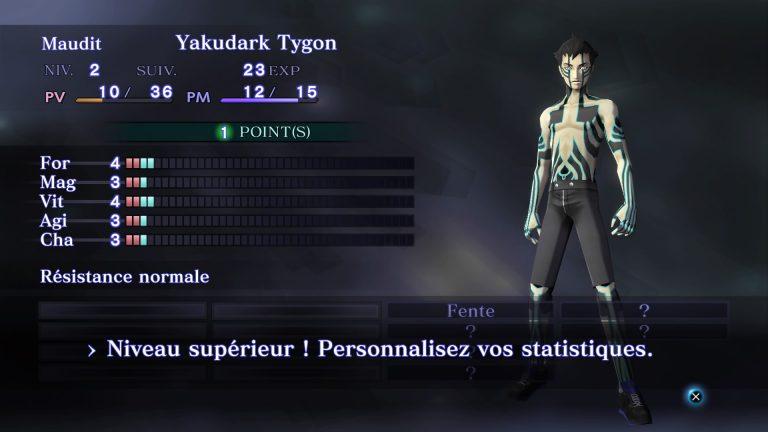 Shin Megami Tensei III Nocturne HD Remaster_20210510225432