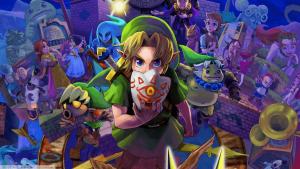 un secret derrière le masque ?