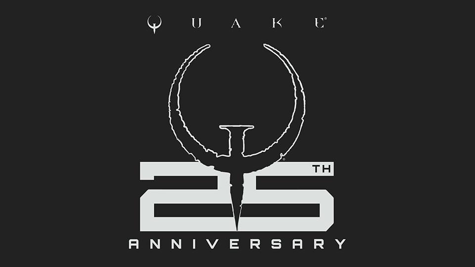 Quake 25 ans