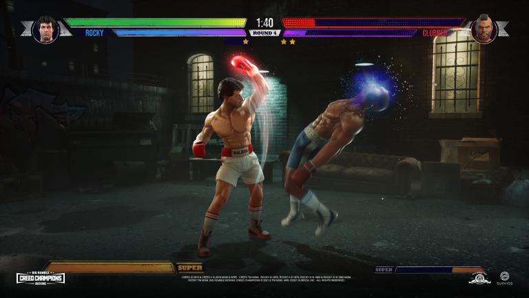 Rocky Clubber Alley TKO Screenshot - BRB - 20210429 - 1920x1080