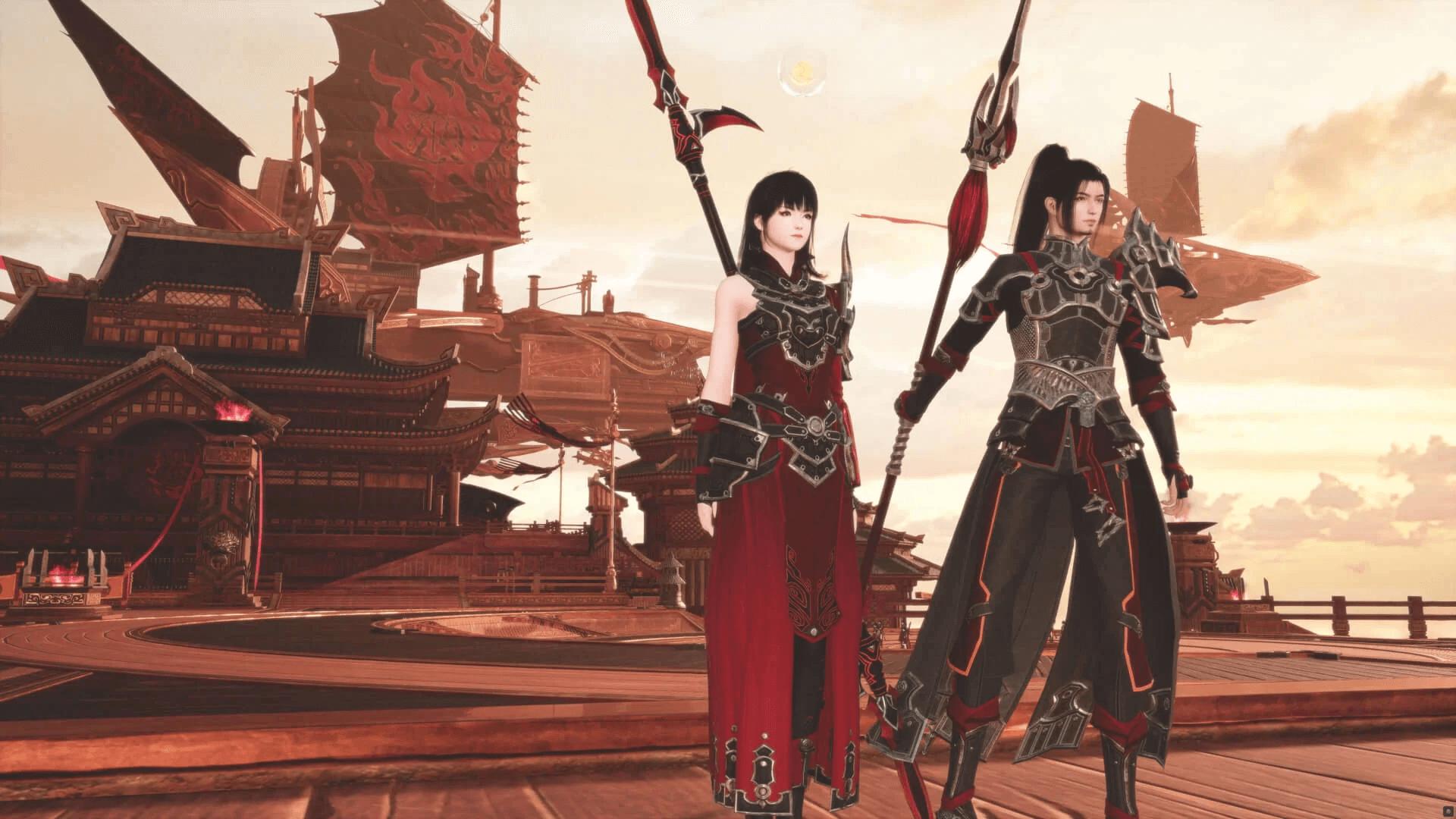 Swords Of Legends Online (3)