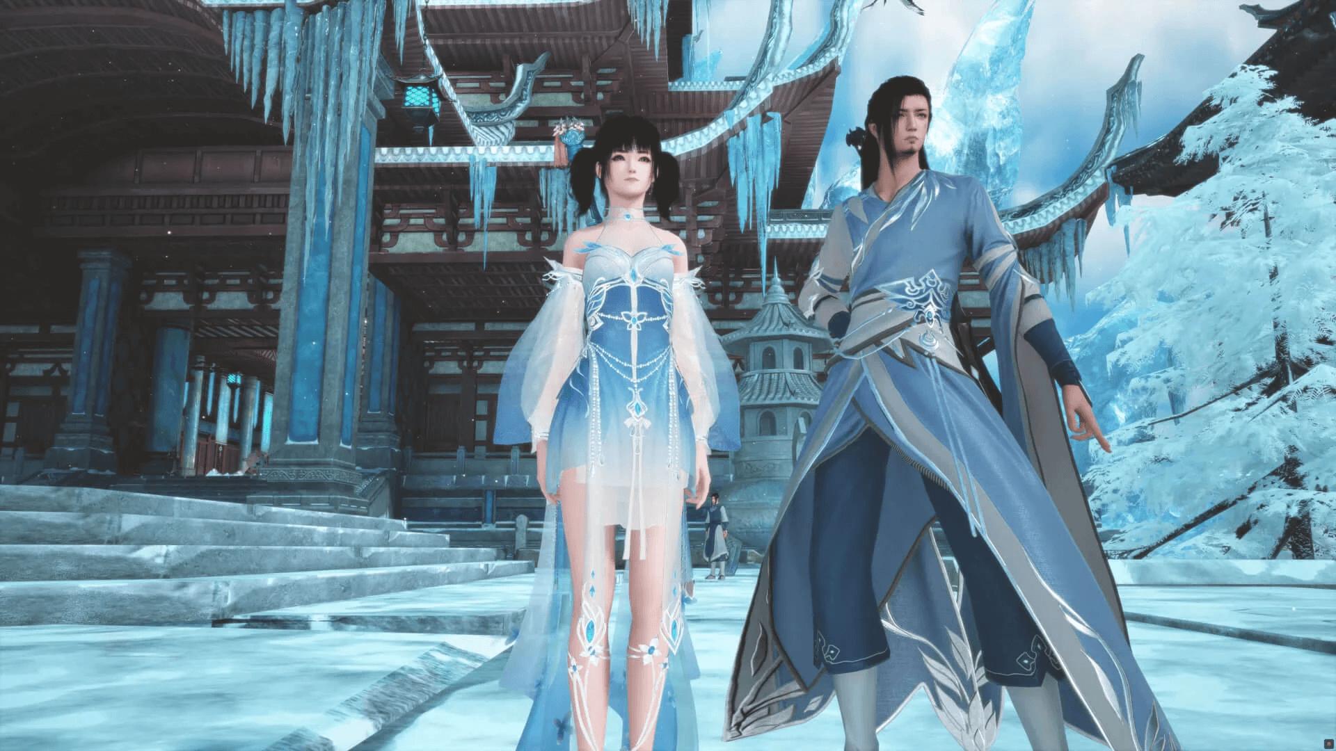 Swords Of Legends Online (5)