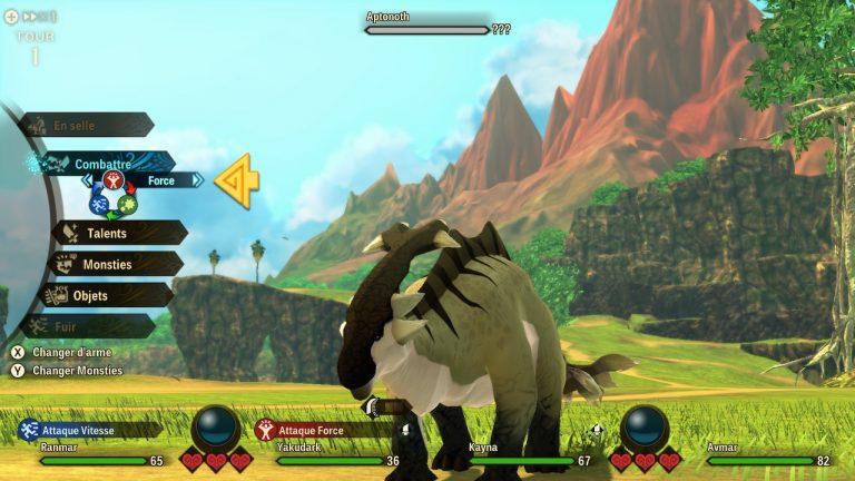 Monster Hunter Stories 2 (31)