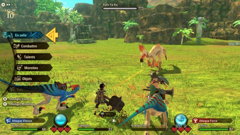 Monster Hunter Stories 2 (49)