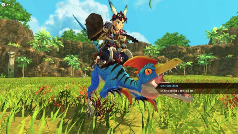 Monster Hunter Stories 2 (50)